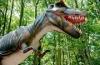В Казани откроется крупнейший в России парк динозавров