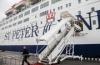 Санкт-Петербург лишился паромного сообщения с Хельсинки