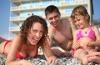 Сочи лидирует в рейтинге самых популярных летних направлений семейного отдыха