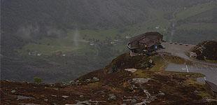 Насыщенный второй день в Норвегии, или как я не осилила Kjerag