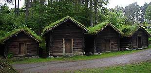 Sunnmore, Норвегия
