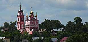 Боровск | Июнь 2012