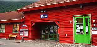 Flome, Норвегия