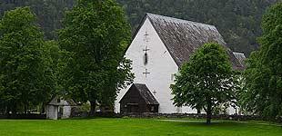 Kinsarvik, Норвегия