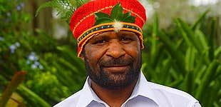 Порт Морсби, Папуа Новая Гвинея