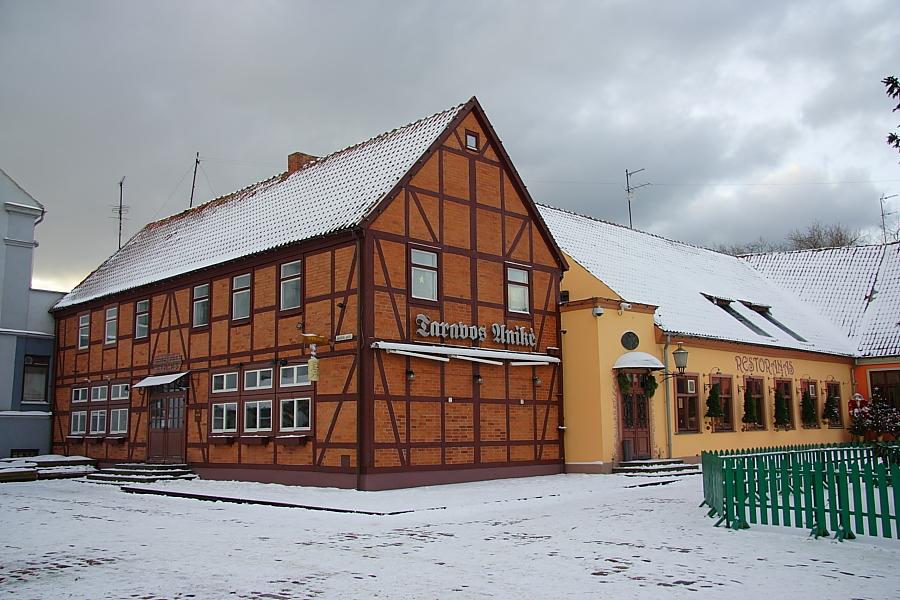 Клайпеда фото