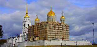 Что посмотреть во Владимире