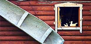 Дудутки, Музей старинных народных ремёсел Беларуси