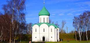 Что посмотреть в Переславле-Залесском