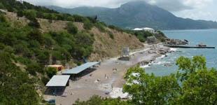 10 бюджетных кемпингов в Крыму
