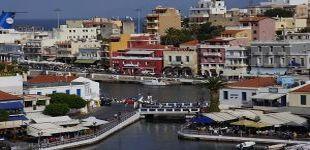 Агиос Николаос – критский Сан-Тропе