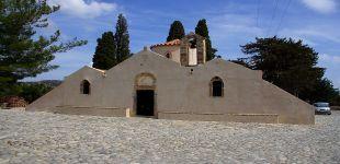 Критца, Крит, Греция