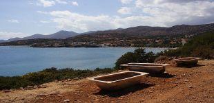 Плака, Крит, Греция