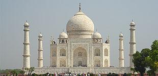 Агра, Индия