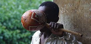 Африканская мечта детства. Часть 7. Самогоноварильня, кукурузное поле.