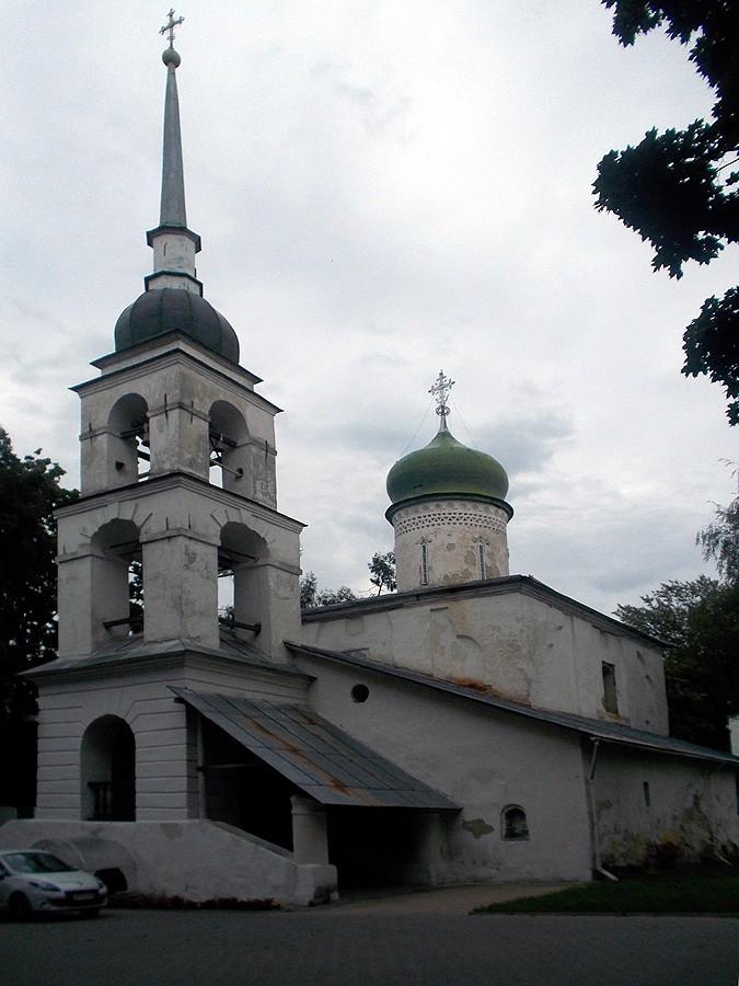 Церковь Анастасии Узоразрешительницы в Кузнецах фотографии