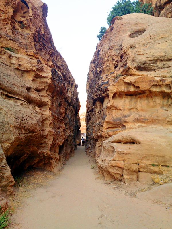 Little Petra фотографии