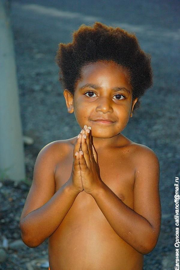 Лаэ Папуа Новая Гвинея фото