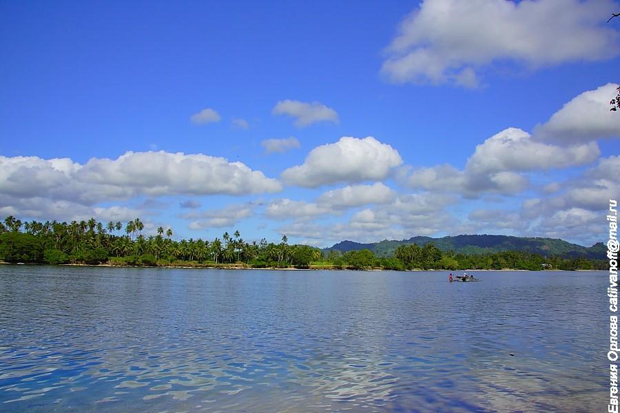 Маданг Папуа Новая Гвинея фото