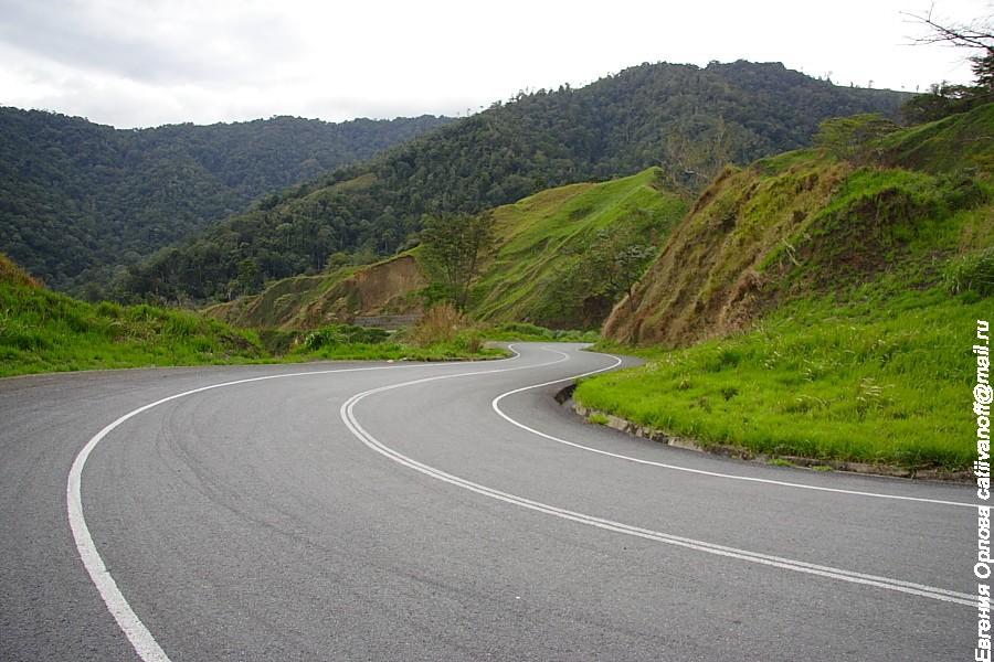 Горока Папуа Новая Гвинея фото