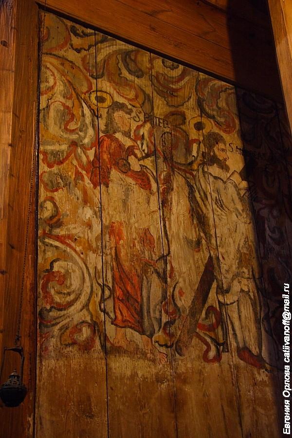 Heddal Stave Church (Heddal stavkirke) фото