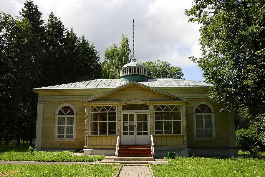 Музей-усадьба