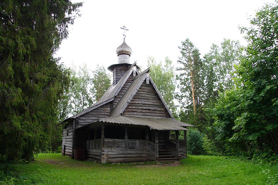 Знаменский храм фотографии