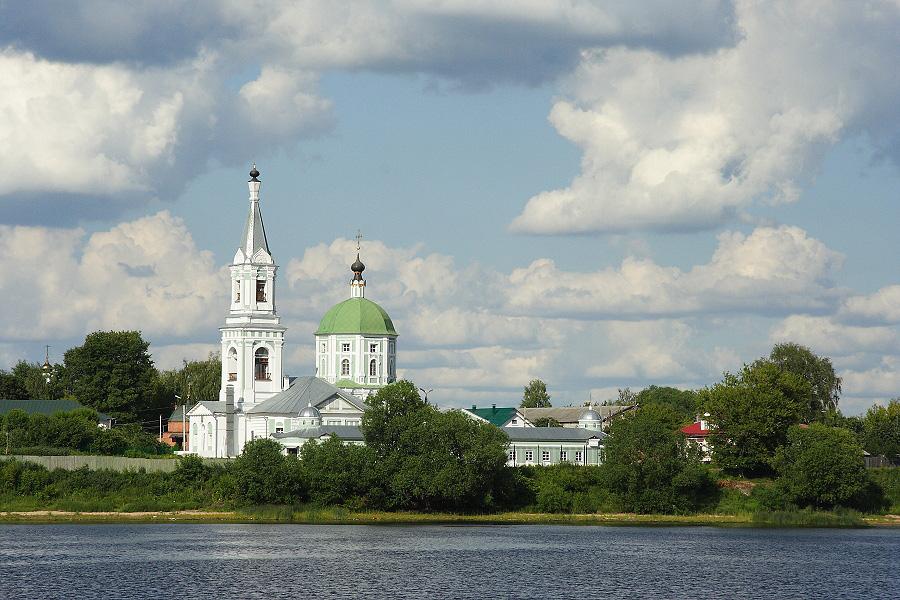 Свято-Екатерининский монастырь фотографии