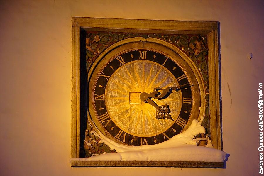Церковь Святого Духа фото