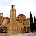 Кипр фотографии