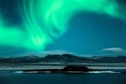 Норвежская круизная компания дает гарантию северного сияния