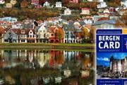 Норвежский Берген предлагает карту туриста