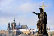 Бесплатный вход в Пражский Град – в честь открытия сезона