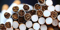 Правила ввоза в Эстонию алкоголя и табака ужесточатся