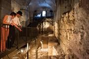 В Иерусалиме открыли для посещения старинную оттоманскую тюрьму