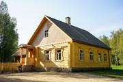 Эстонский музей под открытым небом открывает сезон праздниками