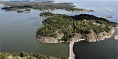 Военные острова Хельсинки откроются для туристов
