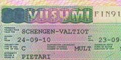 Инструкция: как считать дни шенгенской мультивизы