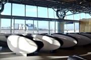 В аэропорту Хельсинки можно выспаться