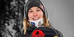 В финском лыжном парке состоится мастер-класс знаменитой спортсменки