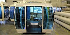 40-метровое колесо обозрения откроется в Хельсинки к Первомаю