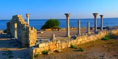 Крымская достопримечательность включена в Список ЮНЕСКО