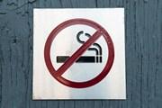 В Чехии полностью запретили курение в ресторанах и барах
