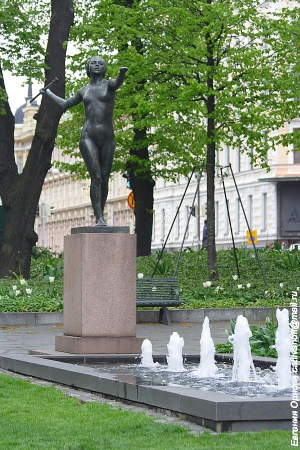 Хельсинки фото