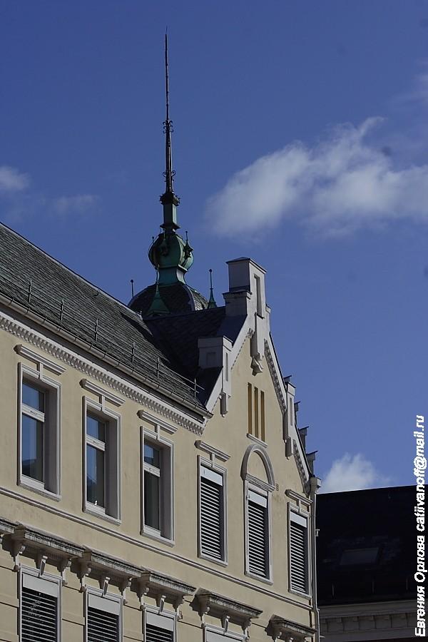 Kristiansand фото