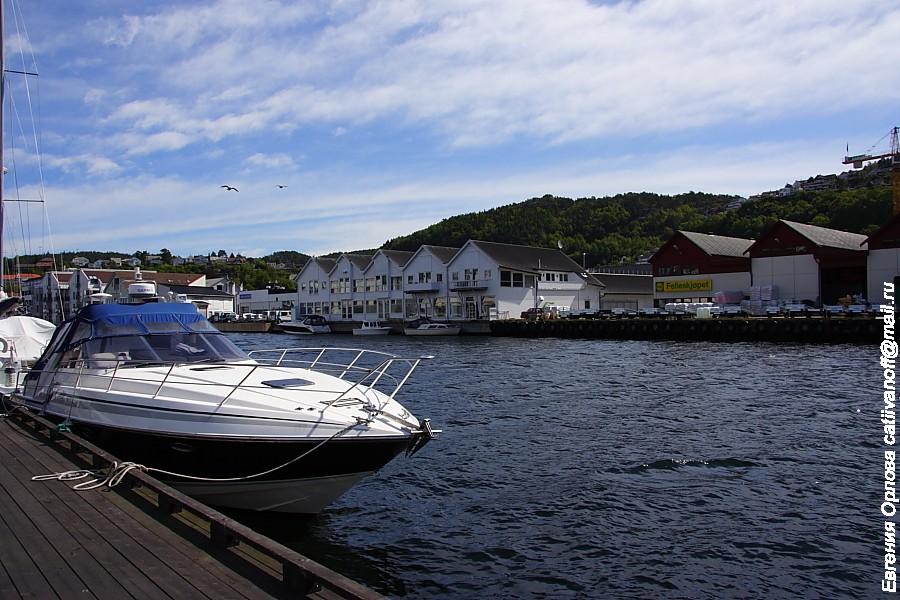 Flekkfjord фото