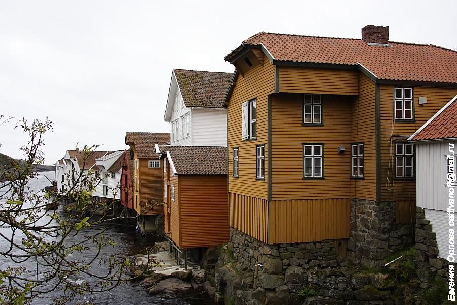 Sogndalsstrand фото