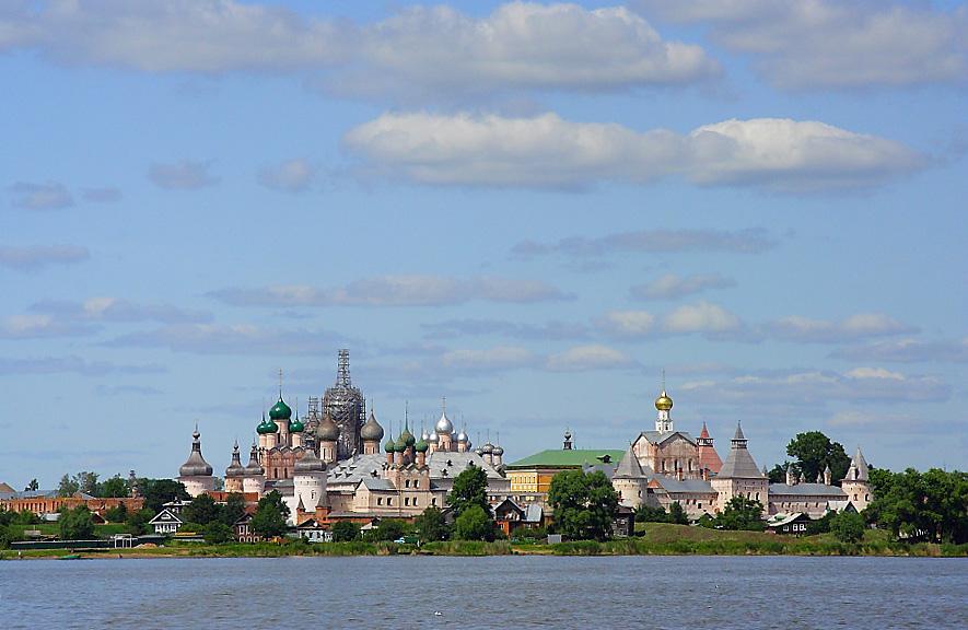 Ростов Великий фотографии