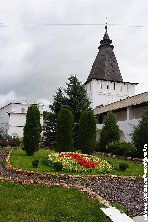 Начало путешествия. Боровск и Парк птиц Воробьи