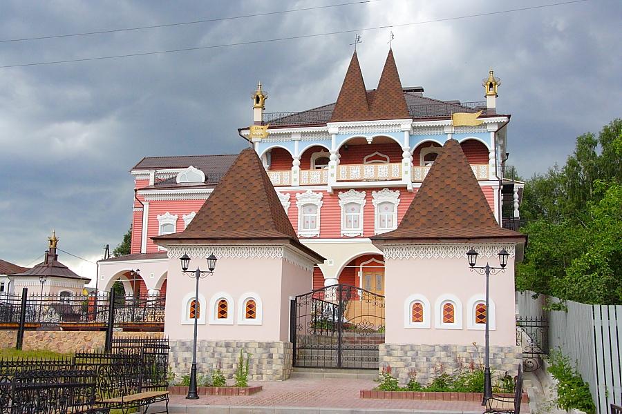 Дворец Мыши фото